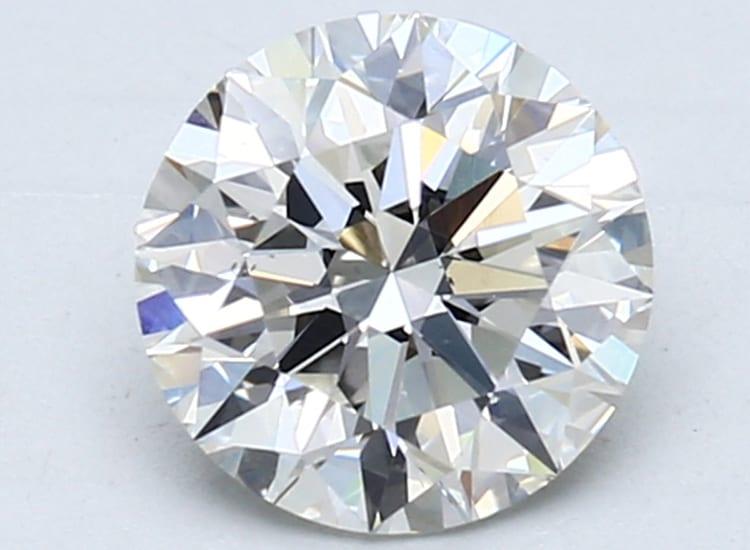 1.22 carat round cut diamond blue nile engagement ring ideas
