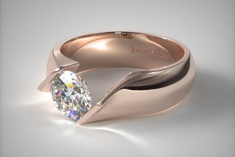 https://www.jamesallen.com/engagement-rings/tension/14k-rose-gold-contoured-twist-tension-set-engagement-ring-item-51204