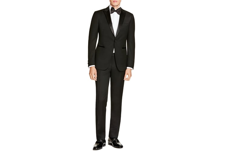 Z Zegna D8 Slim Fit Tuxedo