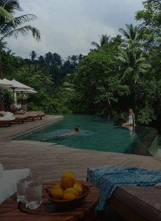 Best Jungle Resorts In Bali