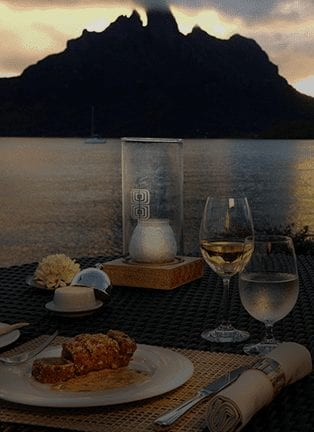 5 Best Restaurants In Bora Bora
