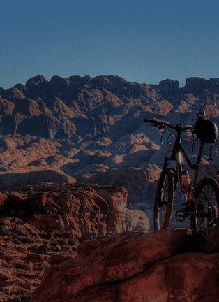 Mountain Biking in Lyons