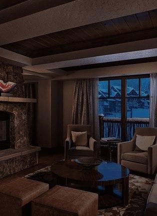 Best Hotel Suites in Denver