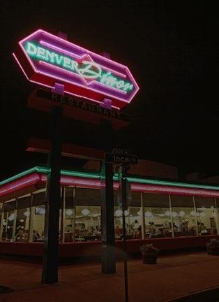 Classics at Denver Diner