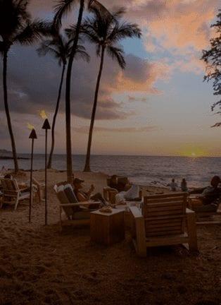 The Five Best Bars In Big Island