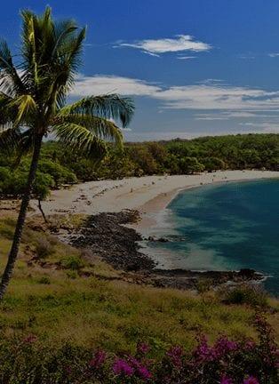 Hawaii's Best Beaches