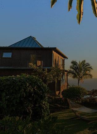 The Ultimate Big Island Honeymoon Suites