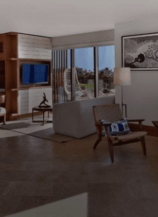 ANDAZ SUITE AT ANDAZ MAUI