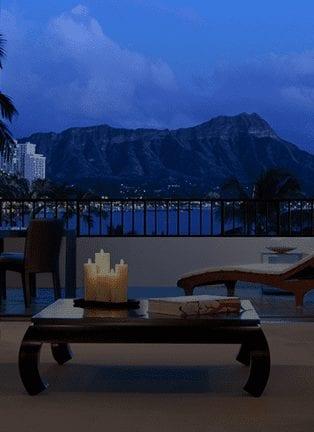 Badass Honeymoon Suites In Oahu