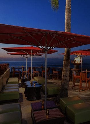 Take In A Sunset At Rumfire