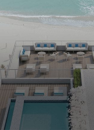 Best Hotel Suites In Miami