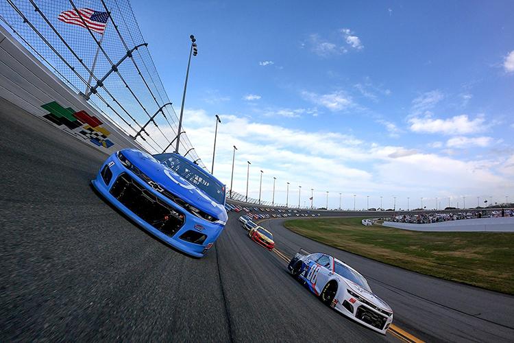 NASCAR daytona international speedway bachelor party ideas