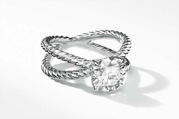 (Photo courtesy of David Yurman)