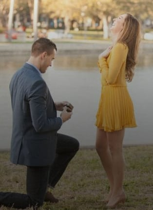 The Ultimate Park Proposal Guide