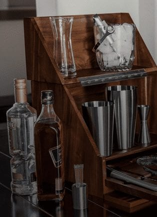 Raising The Bar: Your Beverage Must-Haves