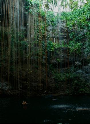 Go Scuba Diving At El Gran Cenote