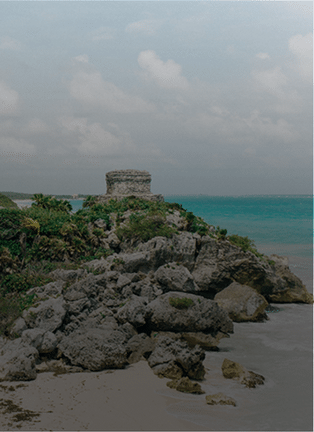 Visit The Historical Tulum Ruins