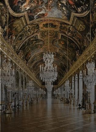 Act Like Royalty at the Palace De Versailles