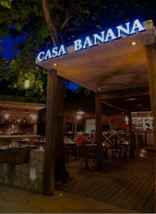 Try The  Argentinian-Mexican Fusion Menu At Casa Banana
