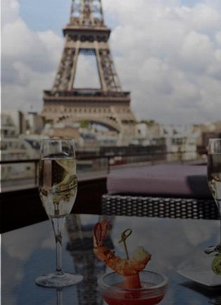 Find The Best Eiffel Tower Views