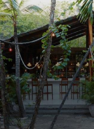 The Best Bars In Tulum