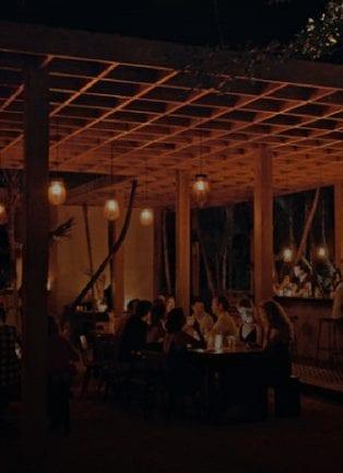 Romantic Restaurants in Tulum