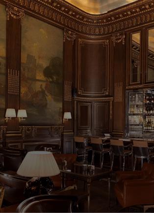 Classic Splendor At Bar 228