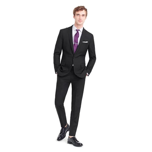 c41b69ed9575f9 The Ludlow Double-Vent Suit in Italian Wool