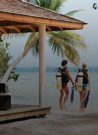 The Best Honeymoon-Friendly Beaches