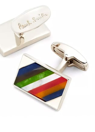 Groomsmen Gifts: Classy Cufflinks for Every Wardrobe