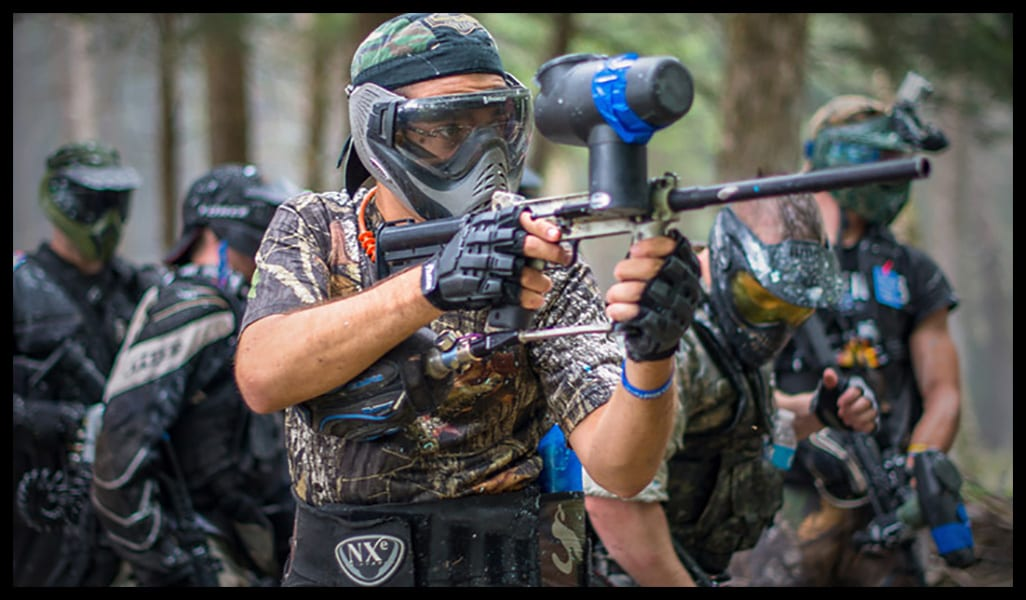 Skirmish USA in Albrightsville, PA