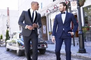 How to dress like a boss on your wedding day from Bonobos' Dwight Fendon