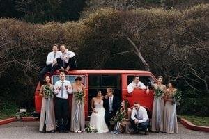 Hell or Paradise: Destination Weddings