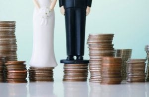 The Brutal Wedding Budget Basics (Revisited)