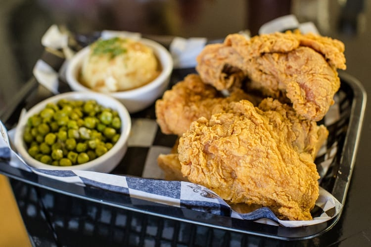 Brother's Fried Chicken