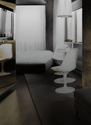 Best Hotel Suites in Montreal