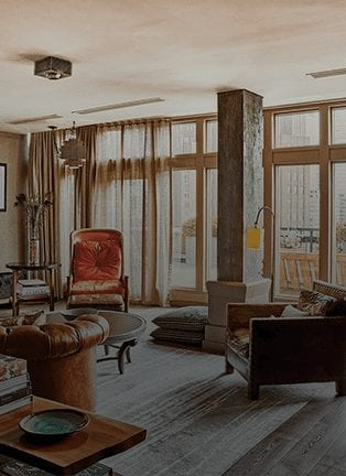 NYC's Best Downtown Bachelor Party Suites