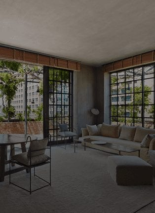 TRIBECA PENTHOUSE AT GREENWICH HOTEL