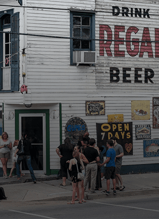 Explore The Bywater