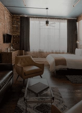 Best Bachelor Party Suites in New Orleans