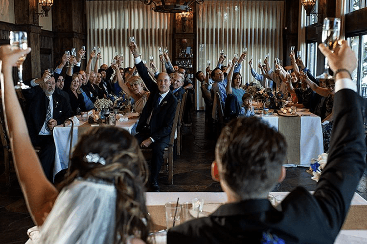 The Groom Speech: What To Include