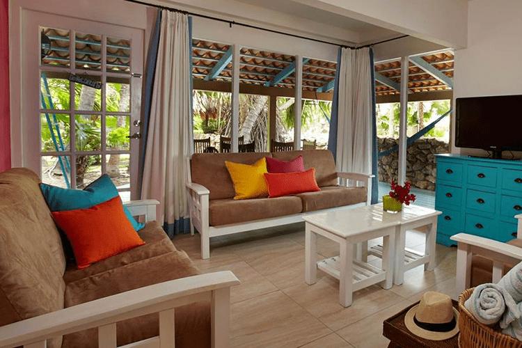 Boardwalk Small Hotel Suite Aruba