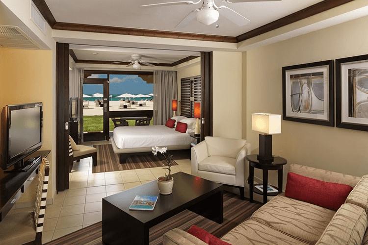 Bucuti Tara Beach Resort Aruba Suite