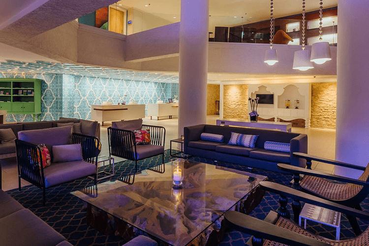 Renaissance Aruba Resort & Casino Suite