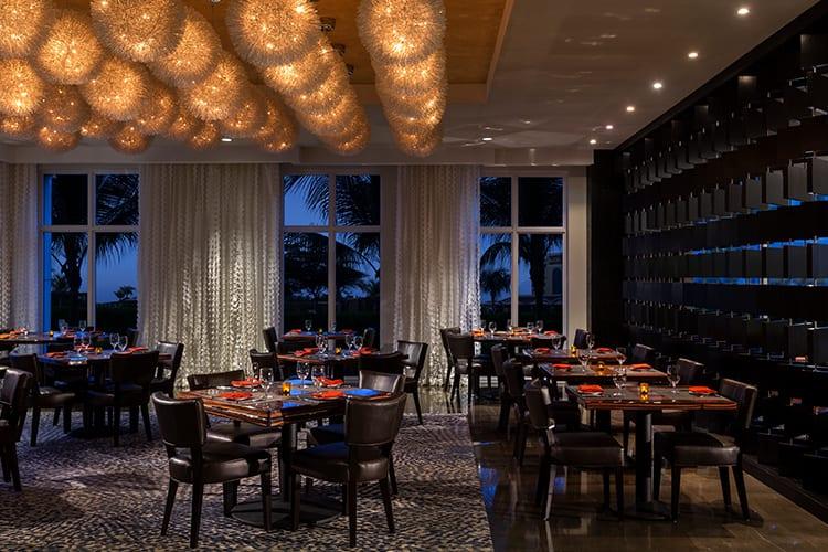 BLT Steak Aruba Restaurant