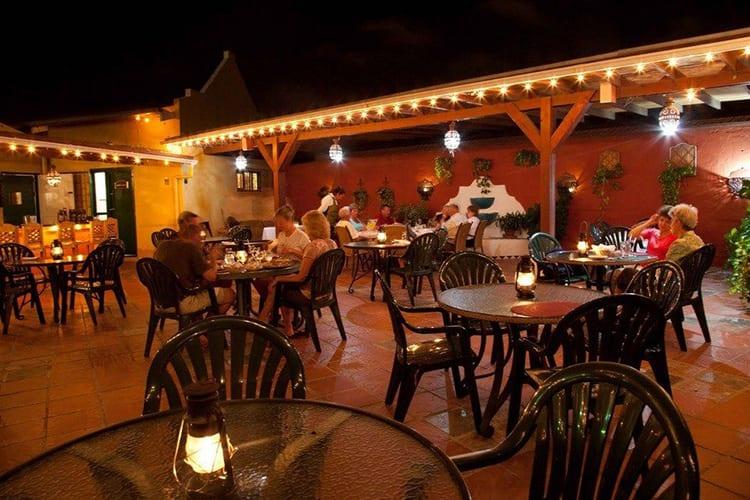 Gasparito Restaurant Aruba