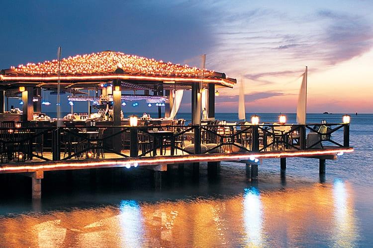 Pincho's Grill Aruba Restaurant