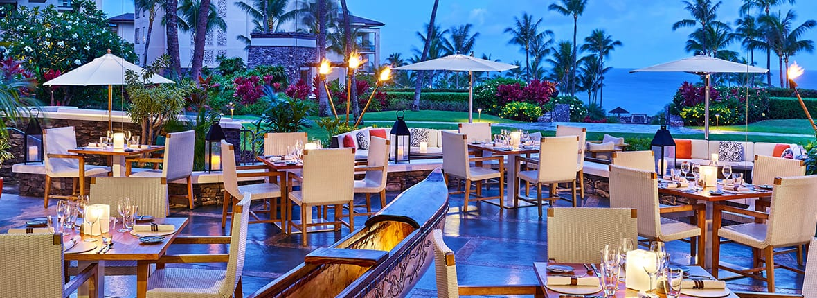 The Best Restaurants on Maui | The Plunge