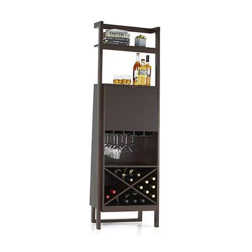 Sawyer Mocha Leaning Wine Bar The Plunge