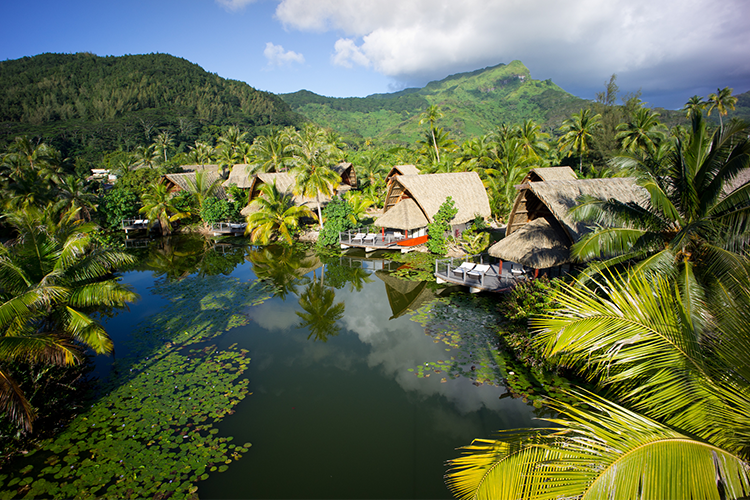 Explore Huahine French Polynesia